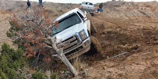 100 Wrecked Ford Trucks For Sale 2015 Super Duty Has A Bad Day OffRoad Authority