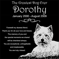 Amazon.com: Personalized West Highland White Terrier Westie Dog ... Personalised Pet Memorial Stone Pebble Hand Painted Pet Grave Deputies Dig Grave To Help Woman Bury Dead Dog Youtube Amazoncom Personalized West Highland White Trier Westie 191 Best Headstones Images On Pinterest Headstones Is Kristin Smart Buried In This Backyard Neighbors And A Wonder Solutions Tips Angies List Garden Stepping Stones Home Outdoor Decoration Burial Funerals Malaysia I Transparent Pricing Your Trusted Poem About The Death Of Lovetoknow When Pets Die Owners Spare No Expense Burials Sun Sentinel Queen Elizabeths Corgis A History Vanity Fair Range From Bottom Sea To Sky Above The San Diego