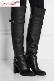 online get cheap women knee high boots aliexpress com alibaba group