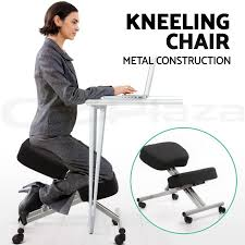 Ergonomic Kneeling Chair Australia by Adjustable Kneeling Chair Office Stool Stretch Knee Yoga Posture