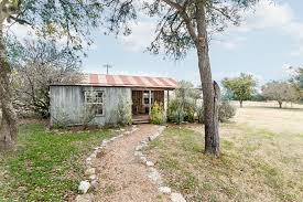 Vacation Rentals Hill Country of Texas The Shed