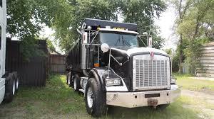 100 Truck Classifieds The Intelligencer 2005 KENWORTH DUMP TRUCK T800