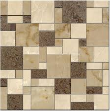 custom mosaic tile design model and material types for mosaic