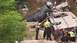 100 Runaway Truck Ramp Video NORTH CAROLINA DOUBLE FATAL CRASH 2 Dead In Crash Involving Tractor