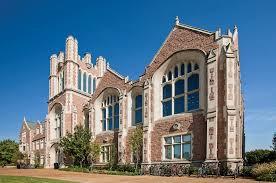 Limestone Law School Building