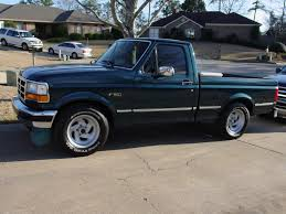 Will 1997-2003 F150 Wheels Fit A 1992-1996? - Ford Truck Enthusiasts ...