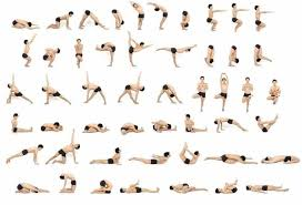 Ashtanga Poses Styles Of Reading Power Vinyasa Yoga Sequence Decoding The Flow Total