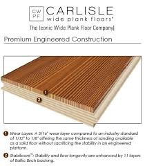 Best Thickness For Engineered Hardwood Flooring