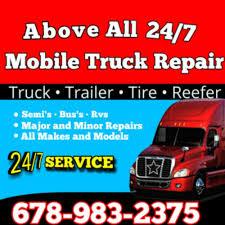 100 Semi Truck Road Service Top Ranked Yelp