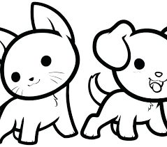 Cute Animals Color By Number Free Coloring Pages Easy Animal