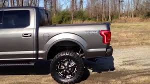 Our First Lifted 2015 Ford F150! It Has A 6