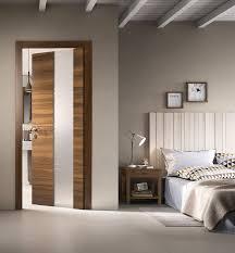 porte de chambre porte intérieure un élément de décoration à part entière