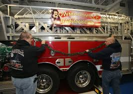 Christmasville Parade In Downtown Lancaster Expected To Feature ... Demarest Nj Engine Fire Truck 2017 Northern Valley C Flickr Truck In Canada Day Parade Dtown Vancouver British Stock Christmasville Parade Lancaster Expected To Feature Department Short On Volunteers Local Lumbustelegramcom Northvale Rescue Munich Germany May 29 2016 Saw The Biggest Fire Englewood Youtube Garden Fool Fire Trucks Photos Gibraltar 4th Of July Ipdence Firetrucks Albertville Friendly City Days