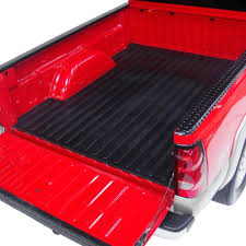 87005 Dee Zee Rubber Bed Mat Ford F150 5'6