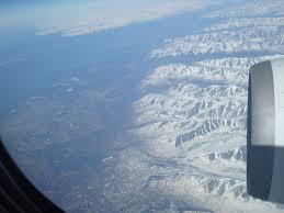 100 Birdview Of Anchorage Alaska Mapionet