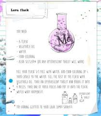 Lava Lamp Science Project Results by Project Mc2 Ultimate Lab Kit Target