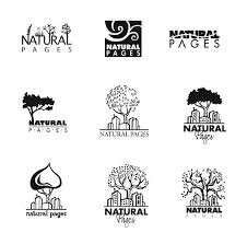 Sample Of Logo Options