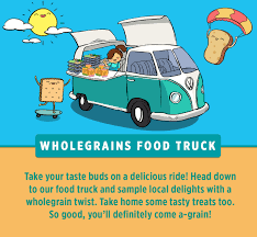Wholegrains Food Truck Healthy Food Trucks Trailers Truck Ideas Five Cantmiss Tucson Edible Baja Arizona Magazine Truck Caters Healthy Choices The Collegian Effortlessly Meals Menu California Wrap Runner Healthytrucks Twitter Best Indianapolis Food Trucks Cooking Up Kefi Wholegrains Car Solutions Knows How To Design Your Baagan Media Alert Rodeo Virginia Foundation For
