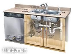 Tub Drain Leaking Under House by Find And Repair Hidden Plumbing Leaks Family Handyman