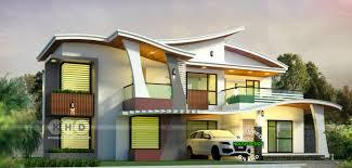 104 Residential Architecture Magazine Wonderful Contemporary Modern Houses Amazing Modern Kerala House Design Modern House