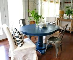 Blue Dining Room Table Navy Chairs Remarkable Furniture Superb Ideas Chair