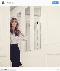 Kmart Christmas Trees Jaclyn Smith by Jaclyn Smith Reveals Secret To Youthful Appearance Daily Mail Online