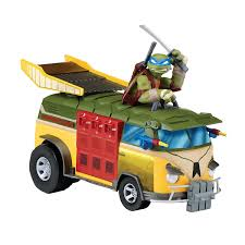Amazon.com: Teenage Mutant Ninja Turtles T-Machines Leonardo Auto ... Teenage Mutant Ninja Turtles Out Of The Shadows Turtle Tactical Sweeper Ops Vehicle Playset Toysrus Tagged Truck Brickset Lego Set Tmachines Raph In Monster Drag Race Grave Digger Vs Teenage Mutant Ninja Turtles 2 Dump Party Wagon Revealed Wraps With 7 Million Local Spend Buffalo Niagara Film Pizza Van To Visit 10 Cities With Free Daniel Edery Large Teenage Mutant Ninja Turtle Truck Northfield Edinburgh