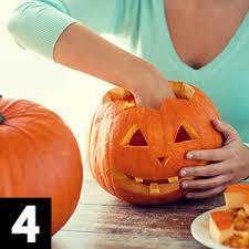 Preserving A Carved Pumpkin by Pumpkins Save A Lot