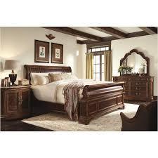 9843 361 ck schnadig furniture majorca california king sleigh bed