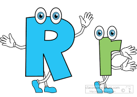 Alphabet lower case letter r clipart BBCpersian7 collections