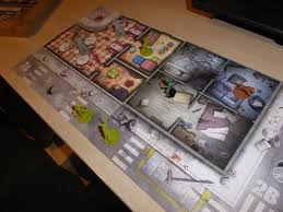 Workforce Wet Tile Saw 7 by High Quality Fan Made Maps And Such Zombicide Boardgamegeek