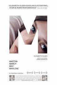 Martha Marcy May Marlene 2011