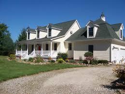 100 Armada House 22161 32 Mile Rd MI 48005 Photo 2 Luxury Homes