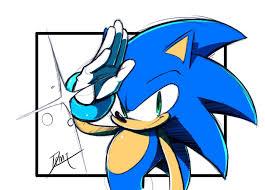 100 Demx DemX On Sonic Art Sonic Adventure Sonic Franchise
