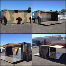 Tough Mudder Shipping Container Display Box Created By Www
