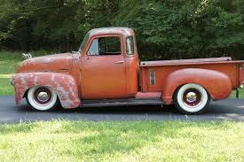 100 5 Window Truck 191 Chevy 3100 Shortbed Ratrod Original Patina Badss