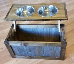 best 25 dog food storage ideas on pinterest dog food stations