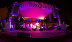 VUE Takes The Spotlight at City of Lights Jazz Festival in Vegas