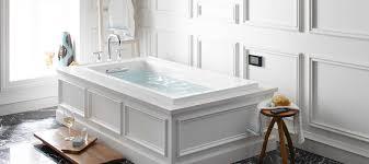Kohler Villager Bathtub Drain by Bathtubs Idea Glamorous Cast Iron Drop In Tub Bathtub Drop In