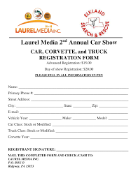 2018 Laurel Media Car Show - WDDH-FM Archive Pennsylvania Porcelain License Plates Part 2 Of How To Get A Motorcycle Title Chin On The Tank Motorcycle Stuff Tm Portal Vehicle Registration And Licensing Pay Vehicle Registration Fee In Saudi Arabia Lehigh Gorge Notary Public Home Facebook Power Attorney Form Truck Flips Crashes Youtube Page Title Sample Business Plan For Trucking Company Hd Free Small Lemurims Trucking Income Expense Spreadsheet Doritmercatodosco