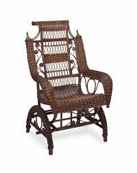 A VICTORIAN WICKER ROCKING CHAIR, LATE 19TH/EARLY 20TH CENTURY ... Kingsley Bate Culebra Wicker Rocker Mainstays Willow Springs Outdoor Ding Chair Blue Set Of 5 Coco Cove Light Rocking Products Splendid Just Another Wordpress Site Better Homes Gardens Hawthorne Park Brickseek Chairs Cracker Barrel Antique Click Photos To Enlarge This Maple Tortuga Portside Steel With Navy Cushion Canada Classic Fniture Vintage Used Patio And Garden Chairish Lloyd Flanders Oxford Lounge Wickercom Amazoncom Brylanehome Roma Allweather Stacking