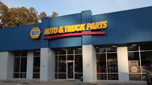 Actsoft Case Study - NAPA Auto Parts - Louisiana On Vimeo