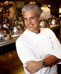Eric Ripert all star French chef best friend of Anthony Bourdain
