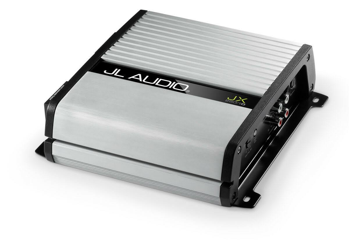 JL Audio RMS Car Monoblock Amplifier - 250W