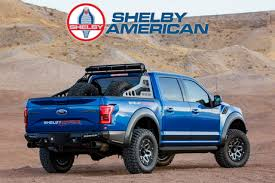 Shelby Reintroduces Its Raptor For 2018 | Ford Authority Ford Shelby Truck 2 0 1 7 5 H P S E L B Y F W Unveils Its 700hp F150 Equal Parts Offroader And Race New Car Release Date 2019 20 1000 Diesel Dually Double Burnout With A Super Snake On A Trailer Burning 750 Horses Running F150 Decorah Auto Center Dealership In Ia 52101 2017 At Least I Think Just The Shelbycom York Inc Saugus Ma 01906 2018 Raptor Goes Big On Power Price Autoguidecom News