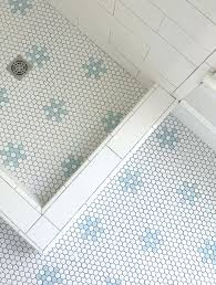 Thinset For 12x24 Porcelain Tile by Holy Thinset Batman The Beach House Bathrooms Are Tiled Beach