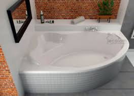 details zu große badewanne eckbadewanne eckig wanne acryl 180x120 füße ablauf silikon links