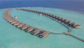 100 Kihavah Villas Maldives Anantara Ejazat Group