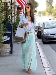 New York Celebrity Street Style Girl