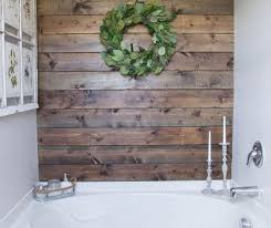 20 Easy Gorgeous DIY Rustic Bathroom Decor Ideas On A Budget Pertaining To Design 12